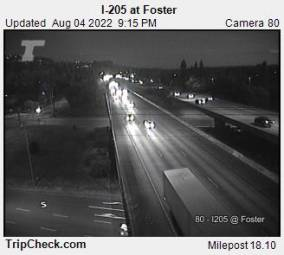 Webcam Lents, Oregon