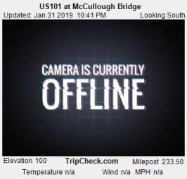 Webcam Glasgow, Oregon