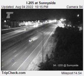 Webcam Sunnyside, Oregon