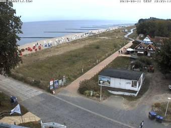 Webcam Kölpinsee