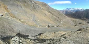 L'Alpe d'Huez L'Alpe d'Huez vor 11 Tagen