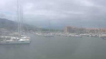 Port View