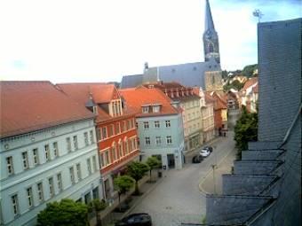 Webcam Aschersleben