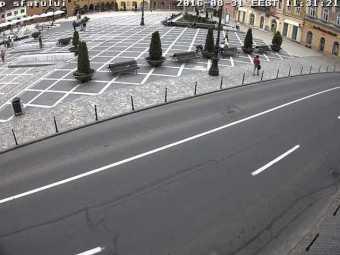 Webcam Brasov
