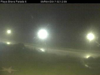 Webcam Punta del Este
