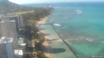 Waikiki Beach, Hawaii Waikiki Beach, Hawaii 29 minutes ago