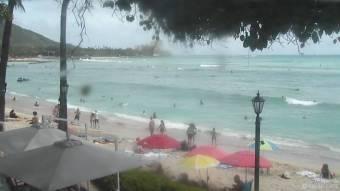 Webcam Waikiki Beach, Hawaii