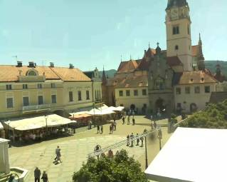 Webcam Marija Bistrica