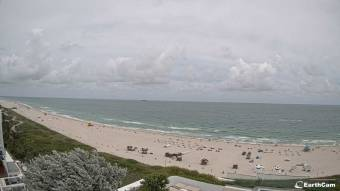 Webcam Miami Beach, Florida