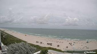 Webcam Miami Beach, Florida