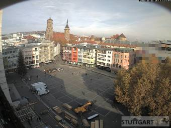 Webcam Stuttgart