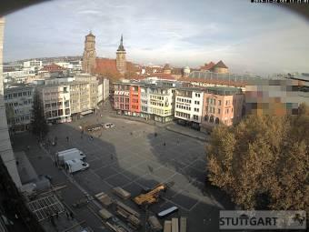 Stuttgart 50 minutes ago