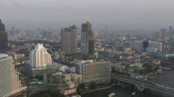 Bangkok Bangkok vor 42 Minuten