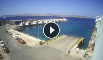 Livestream Ferry Terminal, Boarding Area Ferry