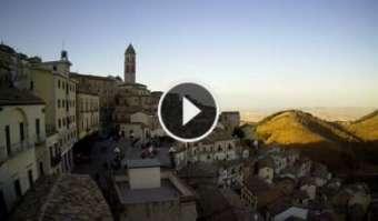 Webcam Sant'Agata di Puglia