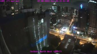 Webcam Bangkok