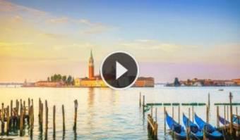 Livestream St. Mark's Basin, Venice Biennale