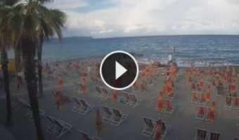 Webcam Albenga
