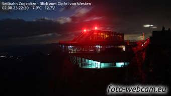 Webcam Zugspitze