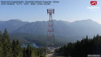Webcam Grainau