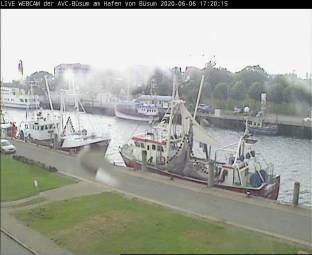 Livestream Port of Büsum
