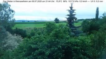 Wettercam Kleinseelheim