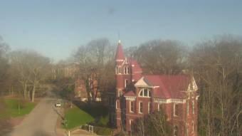 Webcam University, Mississippi