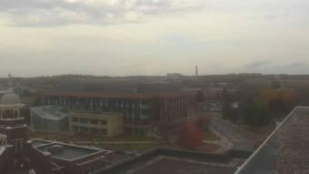 Webcam Stevens Point, Wisconsin