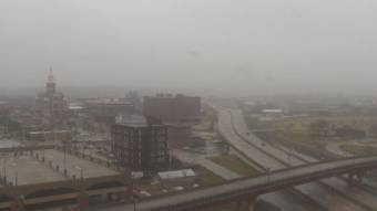 Webcam Dubuque, Iowa