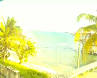 Webcam Guanaja