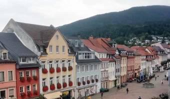 Webcam Waldkirch