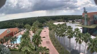 Webcam Walt Disney World Resort, Florida