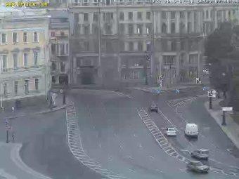 Webcam Saint Petersburg