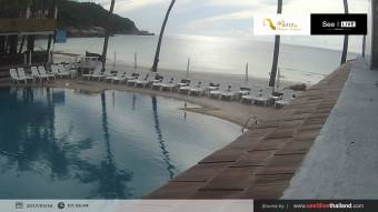 Webcam Koh Phangan