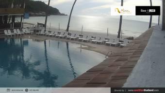 Webcam Koh Phangan