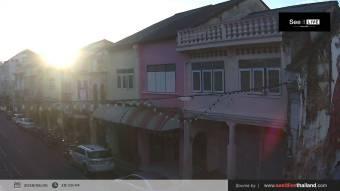 Webcam Phuket