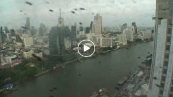 Webcam Bangkok