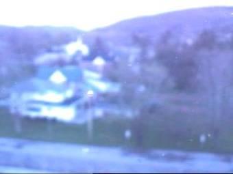 Webcam Andover, New York