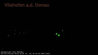 Webcam Vilshofen