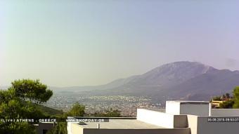 Webcam Athens