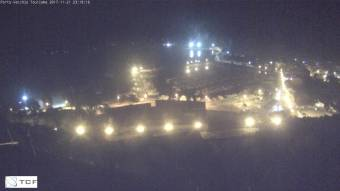Webcam Porto-Vecchio (Korsika)