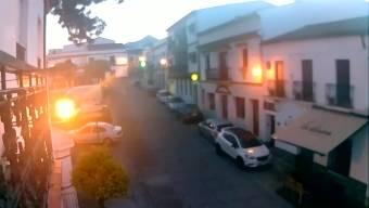Webcam El Bosque