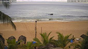 Webcam Tangalle