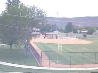 Webcam Caliente, Nevada