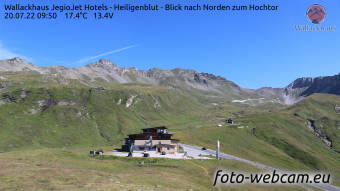 HD Panorama Wallackhaus Nord