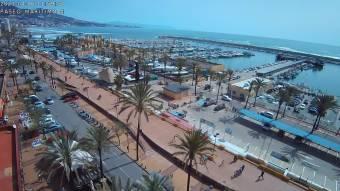Webcam Fuengirola
