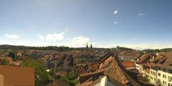 360° Panorama Winterthur