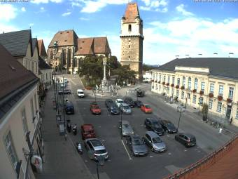 Webcam Perchtoldsdorf