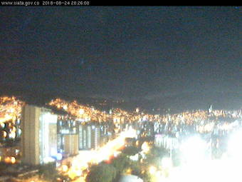 Webcam Medellin