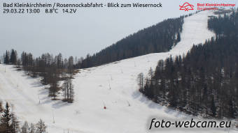 HD Foto-Webcam Rosennock